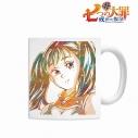 【グッズ-マグカップ】七つの大罪 戒めの復活 ディアンヌ Ani-Art マグカップの画像