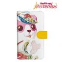 【グッズ-カバーホルダー】バンドリ! ガールズバンドパーティ! ミッシェル Ani-Art 手帳型スマホケース(対象機種/Lサイズ)の画像