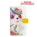 【グッズ-カバーホルダー】バンドリ! ガールズバンドパーティ! ミッシェル Ani-Art 手帳型スマホケース(対象機種/Mサイズ)の画像