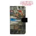 【グッズ-カバーホルダー】血界戦線 & BEYOND 手帳型スマホケース(対象機種/Mサイズ)の画像