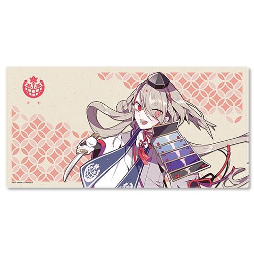 刀剣乱舞-ONLINE- デスクマット 12:今剣_0