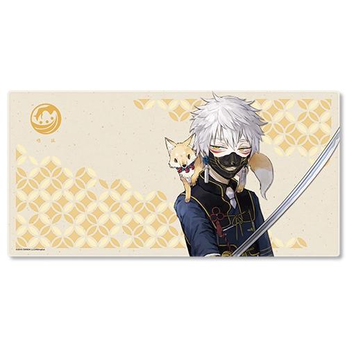 刀剣乱舞-ONLINE- デスクマット 14:鳴狐_0