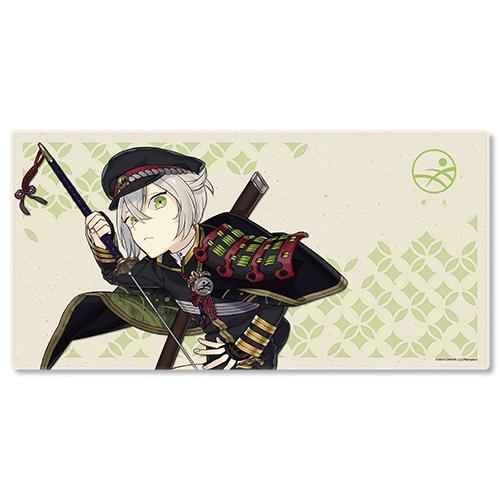 刀剣乱舞-ONLINE- デスクマット 32:蛍丸_0