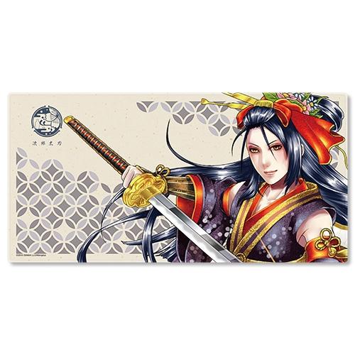 刀剣乱舞-ONLINE- デスクマット 39:次郎太刀_0