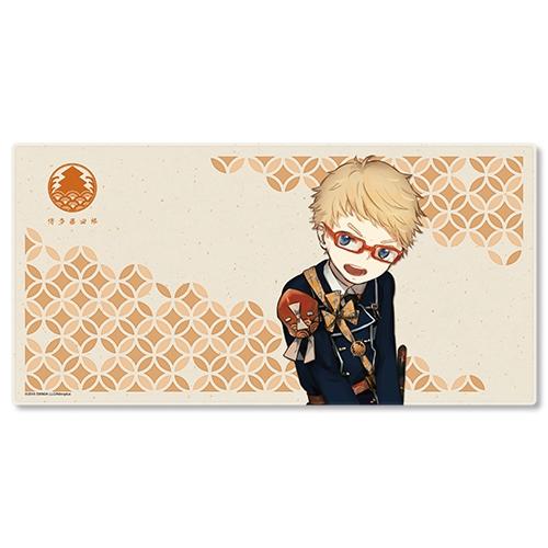 刀剣乱舞-ONLINE- デスクマット 46:博多藤四郎_0