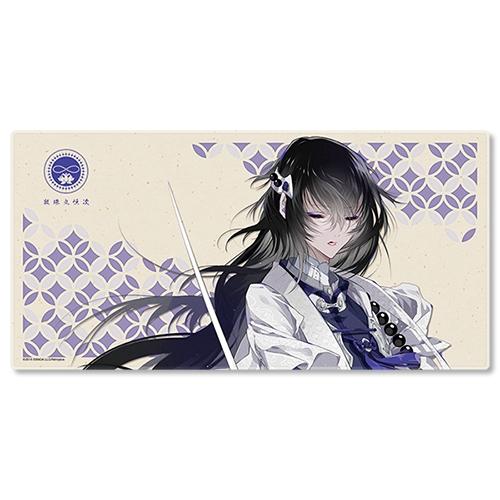 刀剣乱舞-ONLINE- デスクマット 53:数珠丸恒次_0