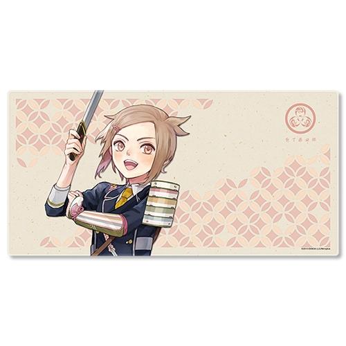 刀剣乱舞-ONLINE- デスクマット 59:包丁藤四郎_0