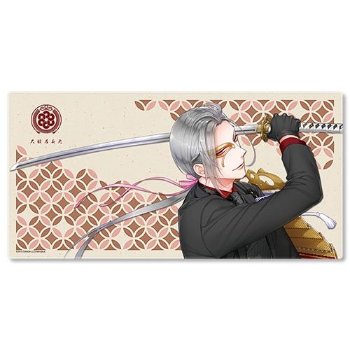刀剣乱舞-ONLINE- デスクマット 69:大般若長光_0