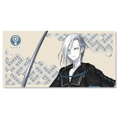 刀剣乱舞-ONLINE- デスクマット 88:地蔵行平_0