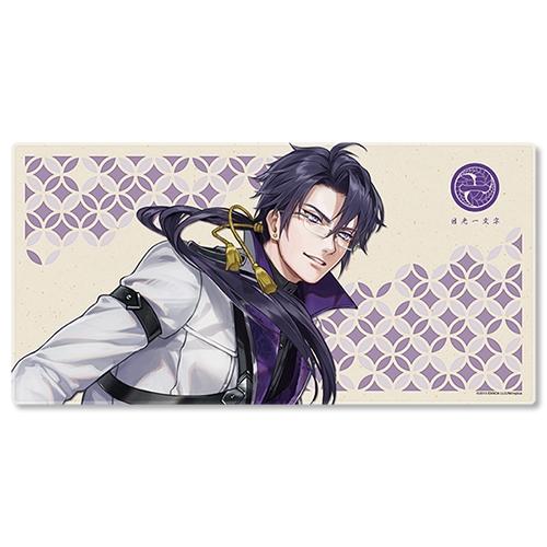 刀剣乱舞-ONLINE- デスクマット 90:日光一文字_0