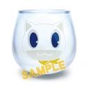 【グッズ-タンブラー・グラス】ペルソナ5 ザ・ロイヤル ゆらゆらグラス MORGANAの画像
