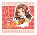 【グッズ-スタンドポップ】SHAMAN KING おでかけアクリルスタンド ハオの画像