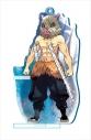 【グッズ-スタンドポップ】鬼滅の刃 ウェットカラーシリーズ  アクリルペンスタンド 嘴平伊之助の画像