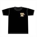 【グッズ-Tシャツ】名探偵コナン 喫茶ポアロシリーズ Tシャツ ワンポイント・カップロゴ Mの画像