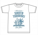 【グッズ-Tシャツ】僕のヒーローアカデミア ヴィンテージシリーズ Tシャツ 轟焦凍 Lの画像