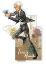 【グッズ-スタンドポップ】名探偵コナン ウェットカラーシリーズ-追跡- アクセサリースタンド 安室透の画像