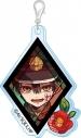 【グッズ-チャーム】地縛少年花子くん アクリメトリー 花子くんBの画像
