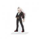【グッズ-スタンドポップ】Fate/Grand Order バトルキャラ風アクリルスタンド セイバー/ジークフリート 霊衣「スーパー・クールビズ」の画像