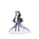 【グッズ-スタンドポップ】Fate/Grand Order バトルキャラ風アクリルスタンド ランサー/謎のアルターエゴ・Λの画像