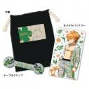 【グッズ-電化製品】Fate/Grand Order モバイルバッテリー アーチャー/ロビンフッド 霊衣「夏の狩人」の画像