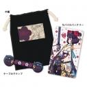 【グッズ-電化製品】Fate/Grand Order モバイルバッテリー セイバー/葛飾北斎の画像