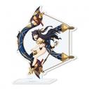 【グッズ-スタンドポップ】Fate/Grand Order バトルキャラ風アクリルスタンド D アーチャー/イシュタルの画像