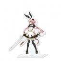 【グッズ-スタンドポップ】Fate/Grand Order バトルキャラ風アクリルスタンド I セイバー/アストルフォの画像
