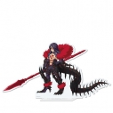 【グッズ-スタンドポップ】Fate/Grand Order バトルキャラ風アクリルスタンド(バーサーカー/クー・フーリン〔オルタ〕)の画像