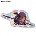 【グッズ-クッション】Fate/Grand Order ミニクーちゃん ダイカットクッションの画像