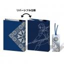【グッズ-セットもの】Fate/Grand Order ブックカバー&しおりセット(ランサー/クー・フーリン)の画像
