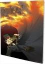 【グッズ-置きもの】劇場版 幼女戦記 F6キャンバス B(キービジュアル第2弾)の画像