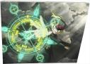 【グッズ-置きもの】劇場版 幼女戦記 F6キャンバス C(版権ビジュアル)の画像