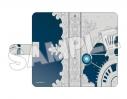 【グッズ-携帯グッズ】ヴァニタスの手記 モバイルケースの画像