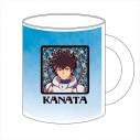 【グッズ-マグカップ】彼方のアストラ アールヌーボーシリーズ マグカップ カナタ・アストラの画像