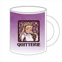 【グッズ-マグカップ】彼方のアストラ アールヌーボーシリーズ マグカップ キトリー・ラファエリの画像