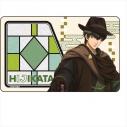 【グッズ-ステッカー】銀魂 ICカードステッカー 土方十四郎の画像