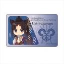 【グッズ-ステッカー】Fate/Grand Order -絶対魔獣戦線バビロニア- ICカードステッカー 牛若丸 SDの画像
