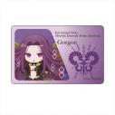 【グッズ-ステッカー】Fate/Grand Order -絶対魔獣戦線バビロニア- ICカードステッカー ゴルゴーン SDの画像