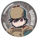【グッズ-バッチ】ID:INVADED イド:インヴェイデッド 缶バッジ 聖井戸の画像