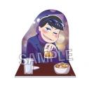 【グッズ-スタンドポップ】おそ松さん アクリルスタンド~今夜は帰さない~ カラ松の画像