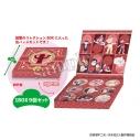 【グッズ-バッチ】おそ松さん 6meet you COLLECTION 缶バッジセット おそ松の画像