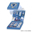 【グッズ-バッチ】おそ松さん 6meet you COLLECTION 缶バッジセット カラ松の画像