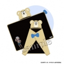 【グッズ-タオル】おそ松さん 6meet you COLLECTION ブランケット カラ松の画像