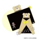 【グッズ-タオル】おそ松さん 6meet you COLLECTION ブランケット 十四松の画像