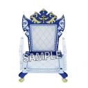 【グッズ-その他】コードギアス 反逆のルルーシュ 指の上の椅子 スザク(ナイトオブセブン)の画像
