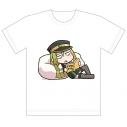 【グッズ-Tシャツ】マギアレコード 魔法少女まどか☆マギカ外伝 フルカラーTシャツ(アリナ・グレイ)Lサイズの画像