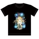 【グッズ-Tシャツ】この世の果てで恋を唄う少女YU-NO フルカラーTシャツ(ユーノ)XLサイズの画像