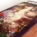 【グッズ-シーツ】シノビマスター 閃乱カグラ NEW LINK シーツ 雪泉の画像