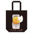【グッズ-バッグ】世話やきキツネの仙狐さん トートバッグ 炊飯器仙狐さんの画像