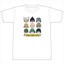 【グッズ-Tシャツ】ワンパンマン Tシャツ[ONE PUNCH MAN] XLサイズの画像
